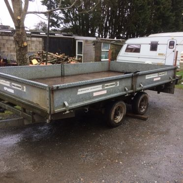 Ace Trailers